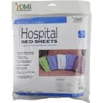 Hospital Bed Sheets -