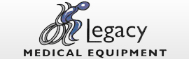 Legacy Medical Equipment